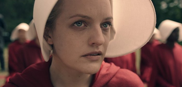 'The Handmaid's Tale' LGBT Storyline Is Its Most Horrifying Narrative