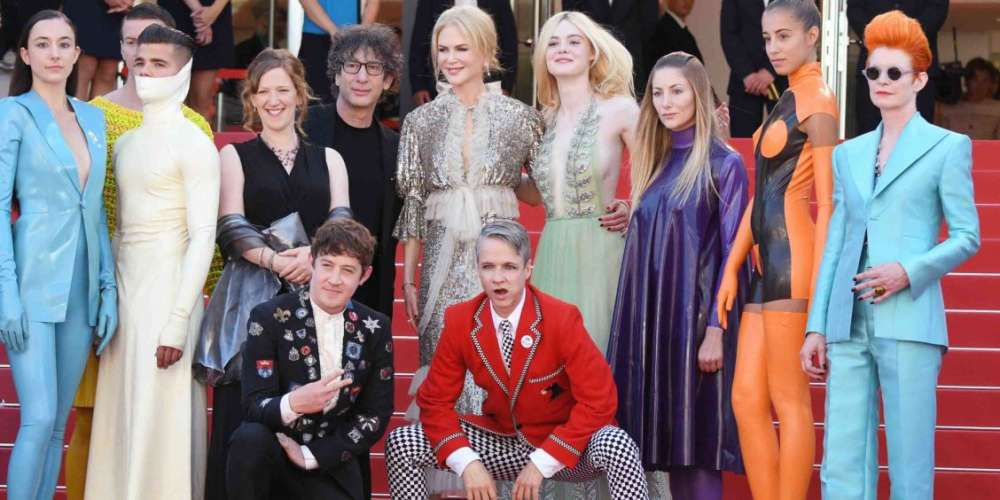 Cannes 2017: 11 Stellar Style Choices From the European Film Festival