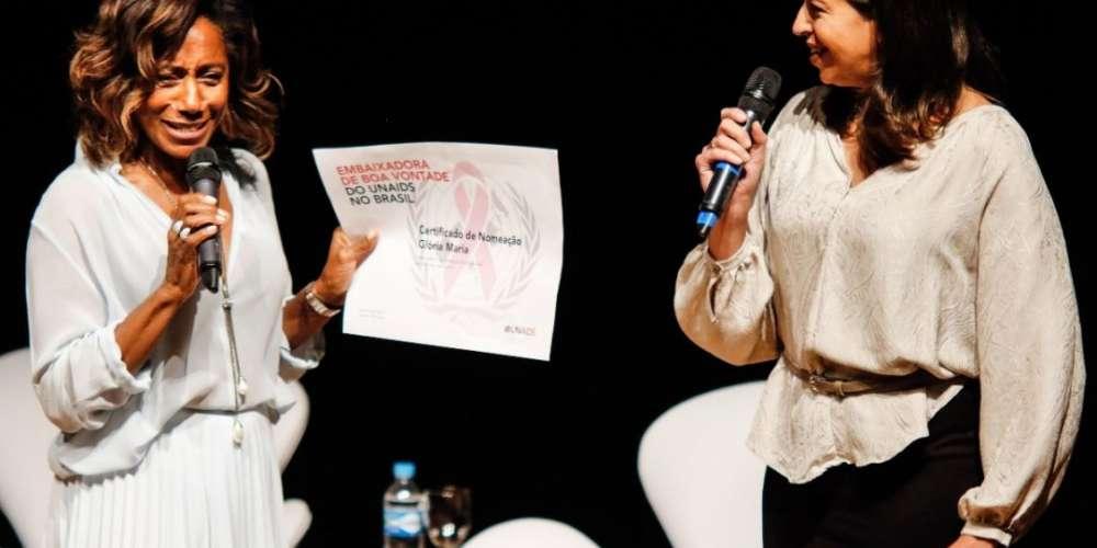 UNAIDS lança campanha para sensibilizar: E se fosse com você?