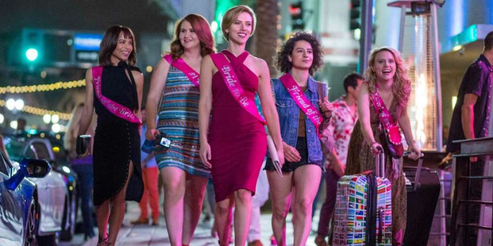 The Cast of 'Rough Night' Wants You to Have a Happy Pride Month