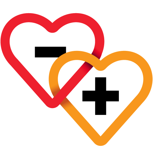 talkmoji sexual health hearts