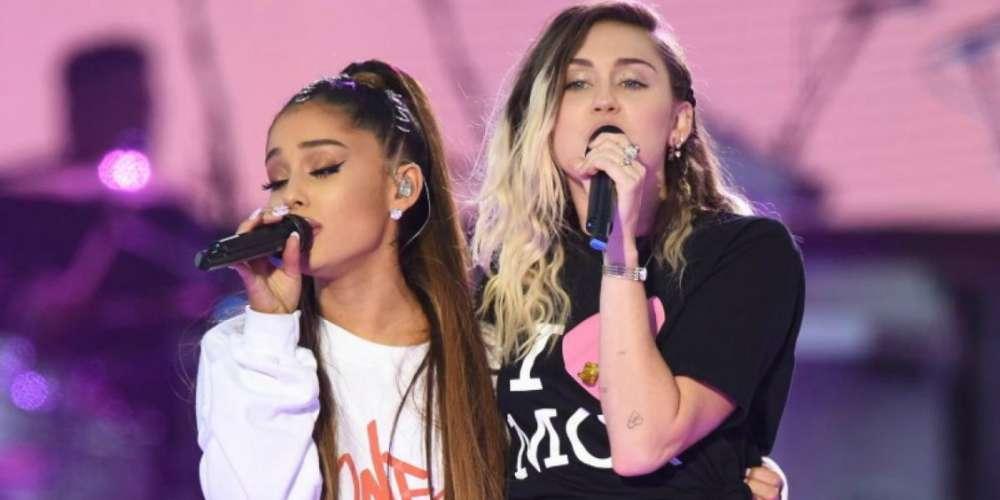 Six moments émouvants de 'One Love Manchester', le concert d'Ariana Grande