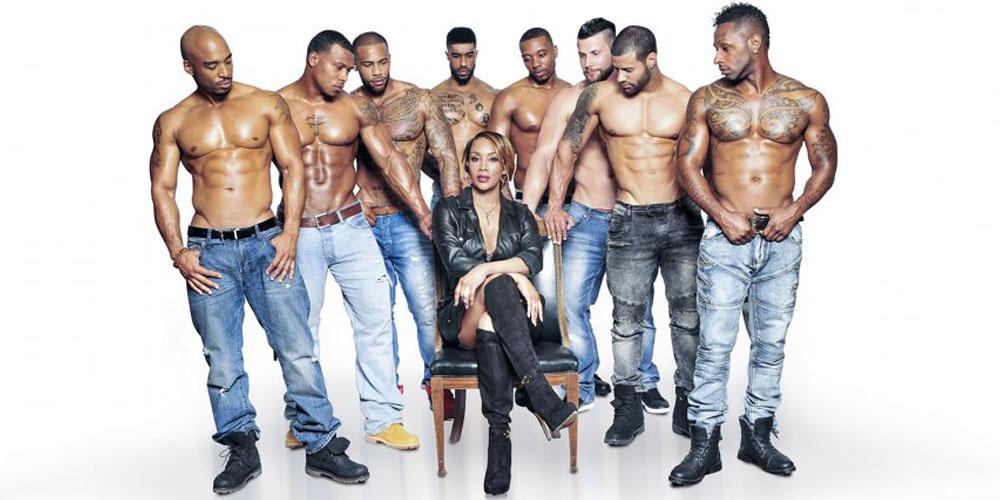 Vivica Fox's All-Male Revue Faces a Lawsuit for Her Homophobic Comments