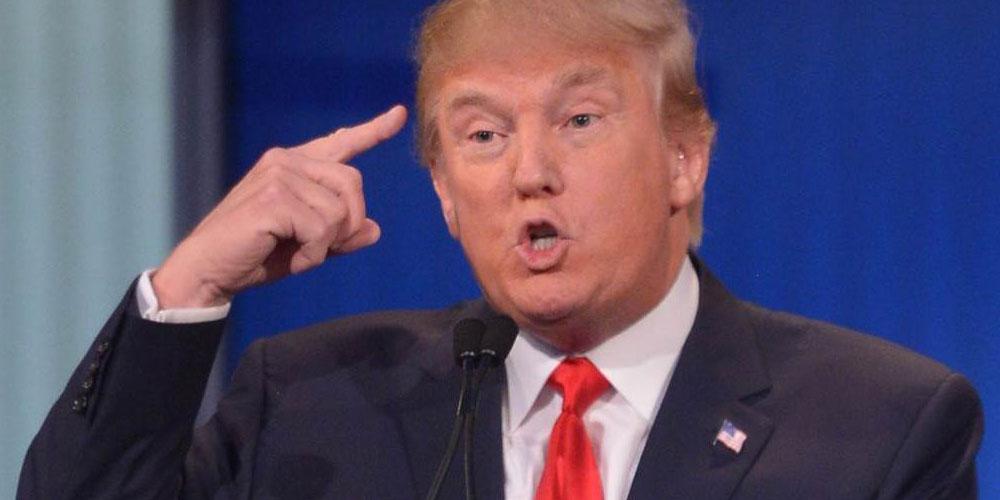 Donald Trump célèbre le Mois de la Fierté en s'adressant à des anti-LGBT
