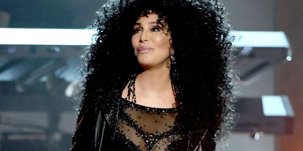 Gird Your Loins! 'Cher: The Musical' Is Coming to Broadway Next Year