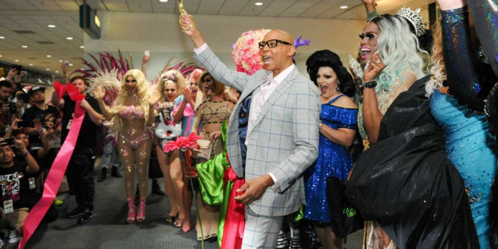 New Dates for RuPaul's DragCon NYC Announced