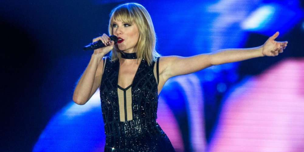 Taylor Swift's Return to Streaming Reignites Feud with Katy Perry