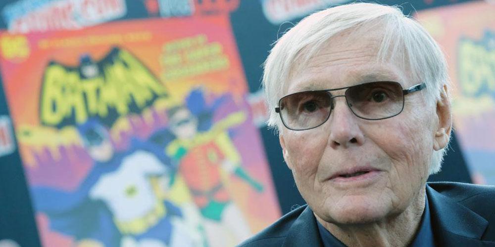 Adam West, TV's Original 'Batman,' Dies at Age 88 from Leukemia
