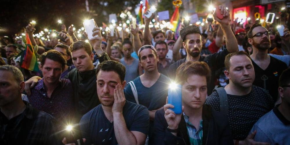 Orlando One Year Later: Recalling the Horror and Sadness of June 12, 2016
