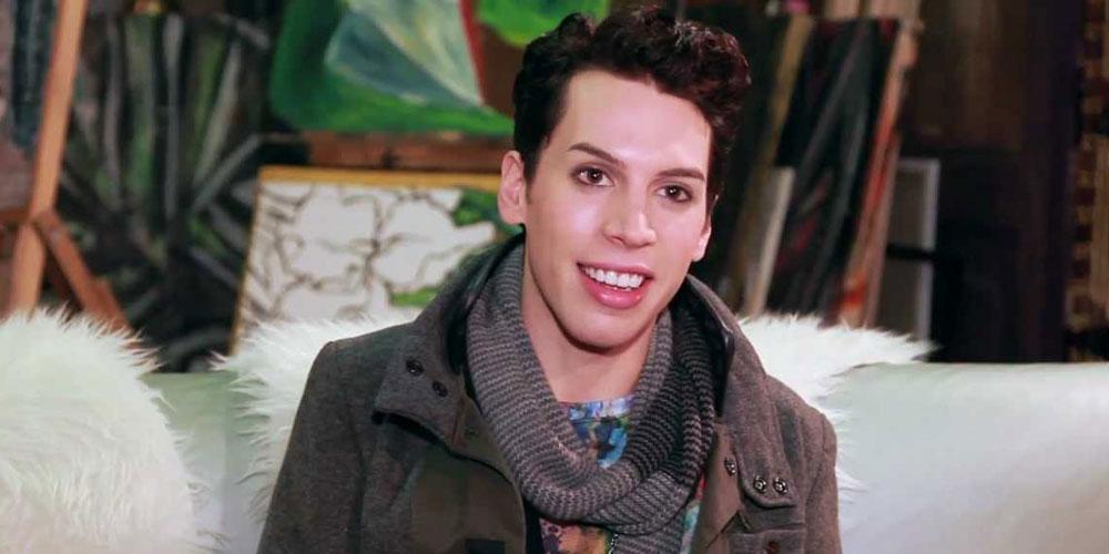 Jordan Gavaris of 'Orphan Black' Just Came Out and Wants More Feminine Heroes on TV