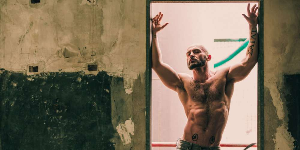 Francois Sagat Tells Us About His Return to Gay Porn After a Lengthy Hiatus (NSFW)