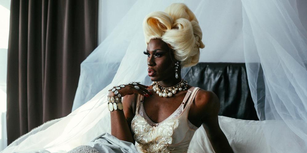 13 Reasons Why Shea Couleé Should Win 'RuPaul's Drag Race' Season 9
