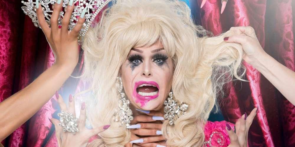 10 Reasons Why Trinity Taylor Should Win 'RuPaul's Drag Race' Season 9