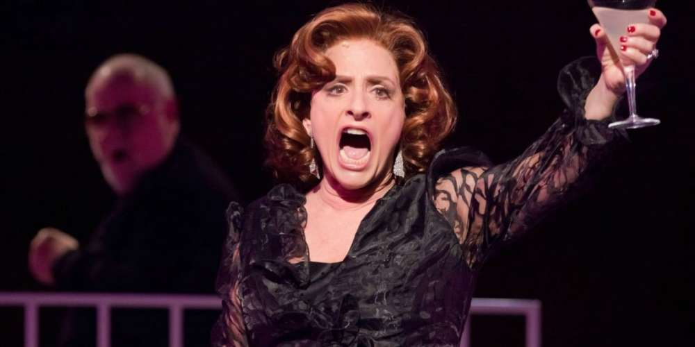 5 Times Patti LuPone Proved She Has No Time for Fools