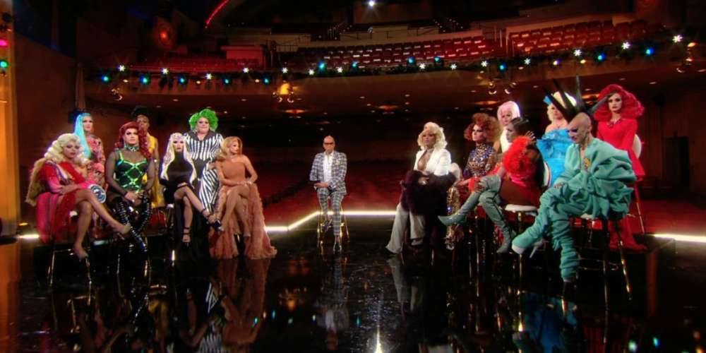 Watch the Queens Come for Valentina During Tonight's 'Drag Race' Reunion