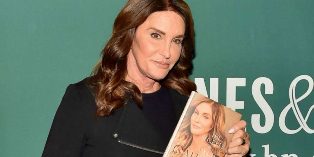 3 Times Caitlyn Jenner Said the Exact Wrong Thing