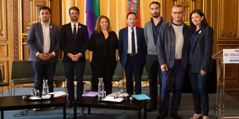 Shams Tunisie et ARDHIS: mieux connaître les deux associations décorées par Anne Hidalgo