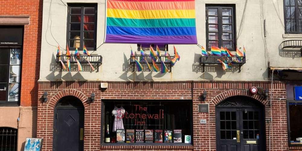 Google Dona 1 Millón de Dólares para Preservar la Historia LGBT del Stonewall Inn
