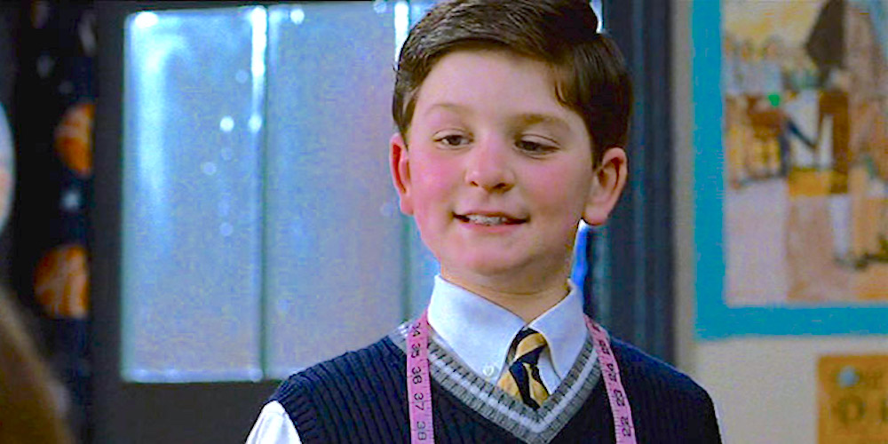 Fancy Pants From 'School of Rock' Addresses the Bullying He Experienced After the Film