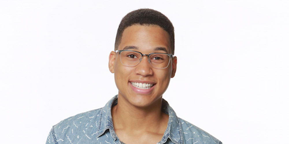 Meet Ramses Soto, the Out Houseguest Who Loves Cosplay on 'Big Brother 19'