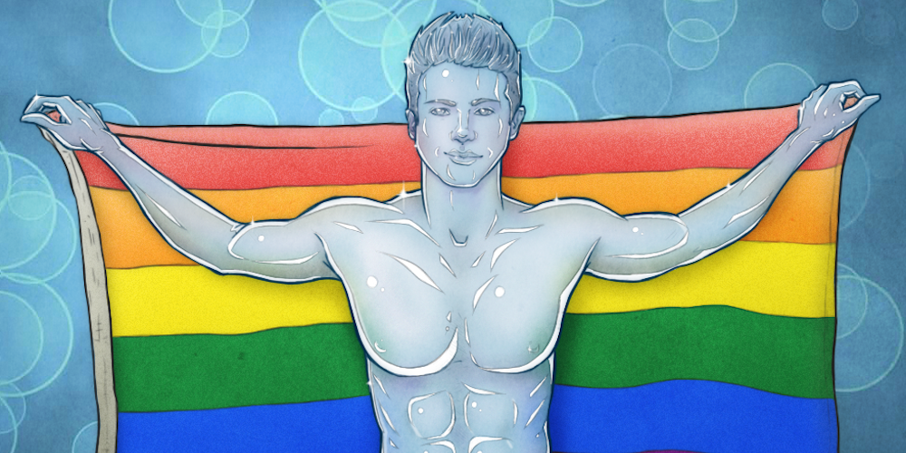 These 3 Mainstream Comic Book Titles Are Headlined by LGBTQ Heroes