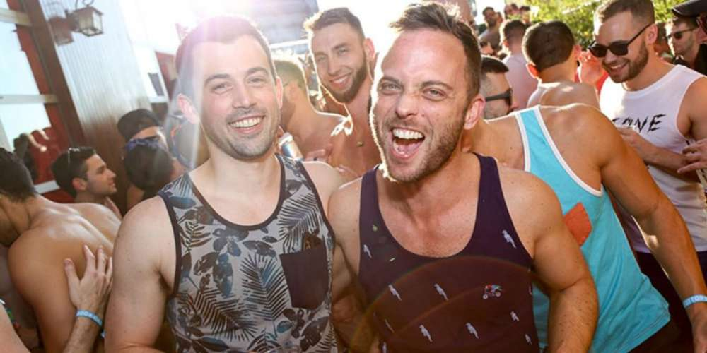 NYC Pride 2017: A Guide to 30 Events You Don't Want to Miss