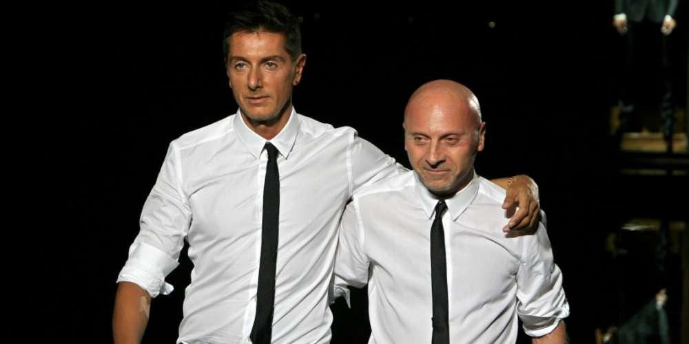Dolce & Gabbana: Drama y Boycott en la Pasarela, los Diseñadores Pelean con Miley Cyrus