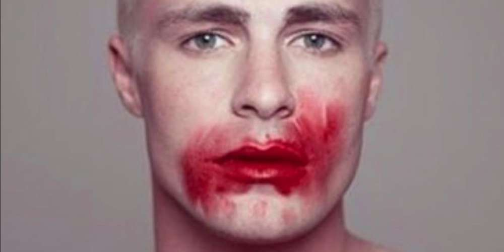 Colton Haynes Joins Politically Charged 'American Horror Story' Season 7