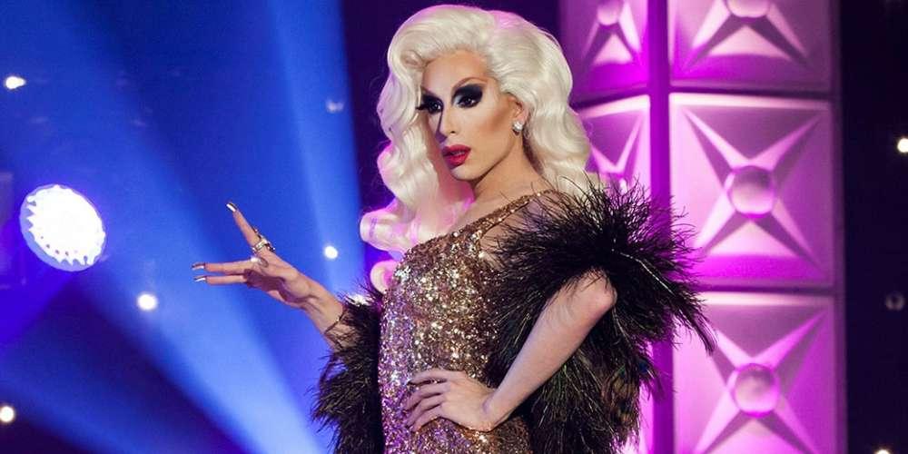 Découvrez la lettre émouvante d'Alaska Thunderfuck à la future gagnante de 'RuPaul's Drag Race'