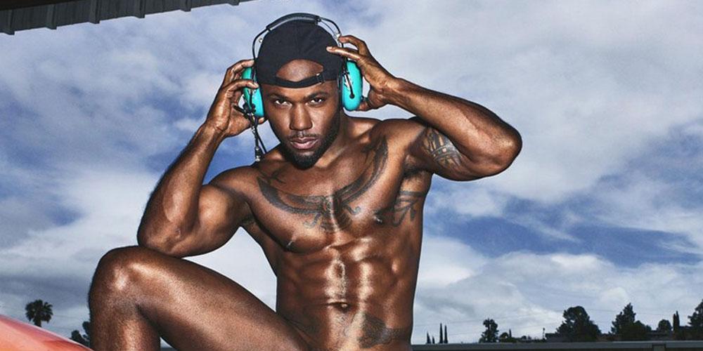 L'artiste gay de hip hop Milan Christopher se confie sur l'homophobie et se met à nu (NSFW)