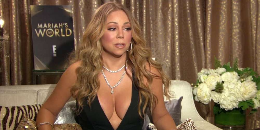 Mariah Carey's 'Borderline Abusive' Behavior Gets Her Axed from 'The House'