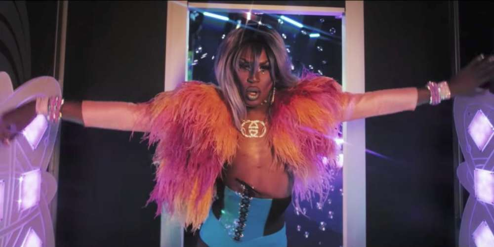Shea Couleé Just Slayed the Game With Three Stunning New Music Videos