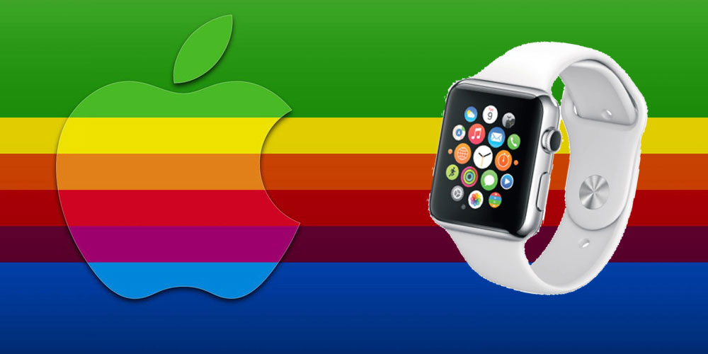 Apple Unveils a Pride iWatch Accessory That Benefits LGBTQ Charities