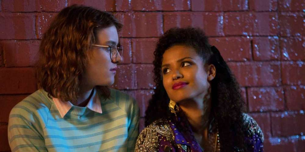 Own a Piece of 'San Junipero' to Help the Victims of the Grenfell Tower Fire