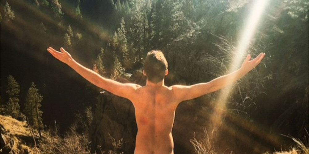 Naked Hiking: How to Enjoy the Great Outdoors in the Buff