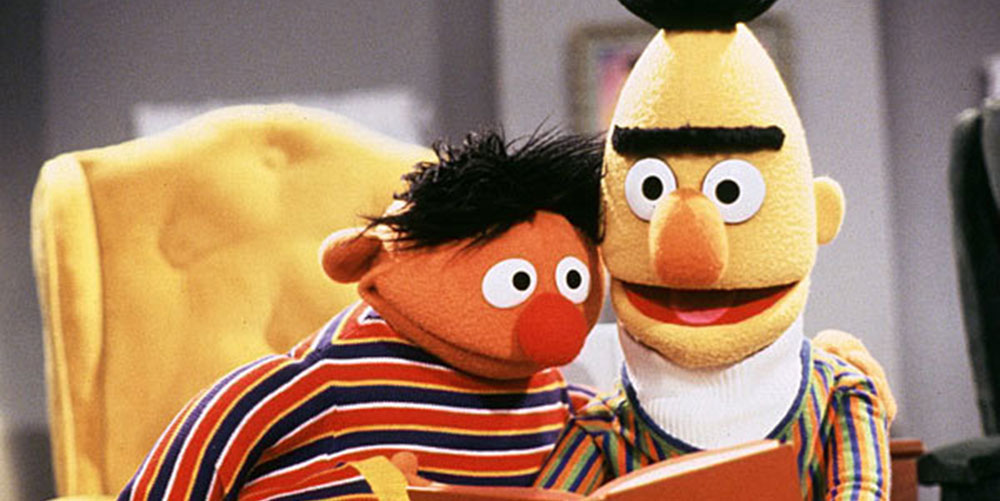 'Sesame Street' Celebrates Pride Month, But How LGBTQ-Friendly Is the Show?