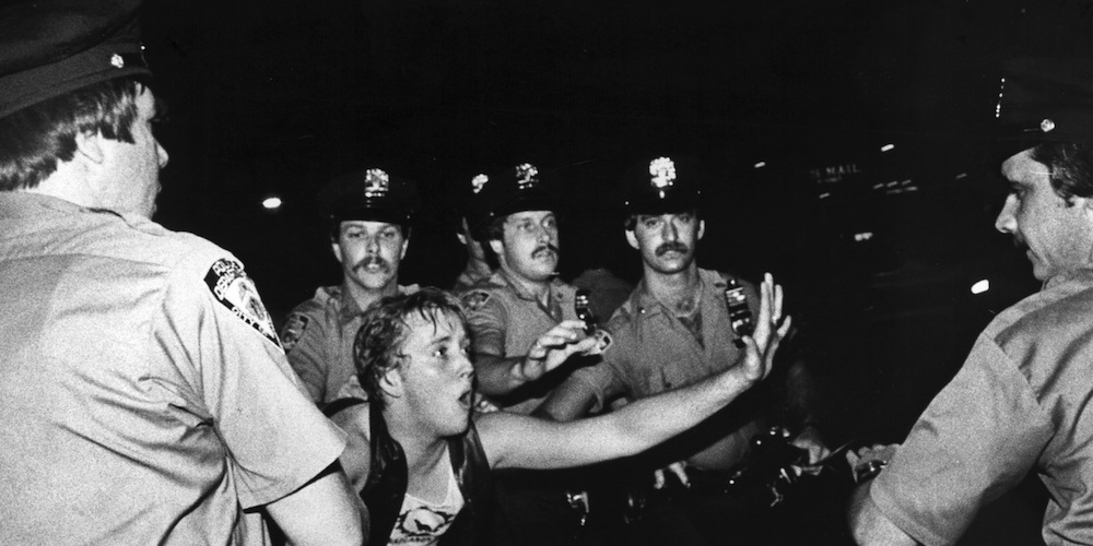 Read This Homophobic 1969 News Article About the Stonewall Riots