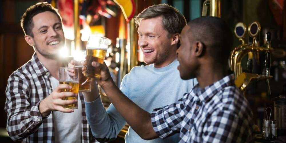 Popular D.C. Gay Hotspot Announces It's Closing Next Year