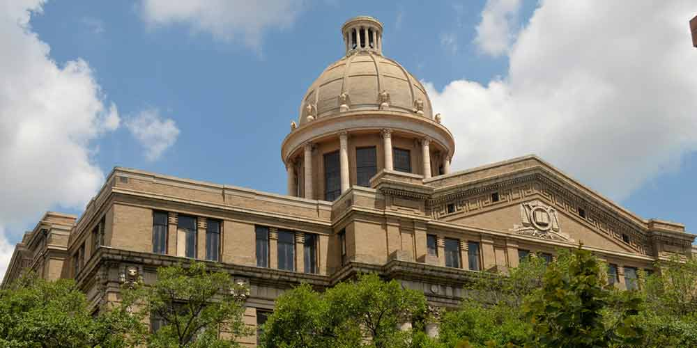 Texas Is Still Trying to Roll Back Same-Sex Marriage Rights