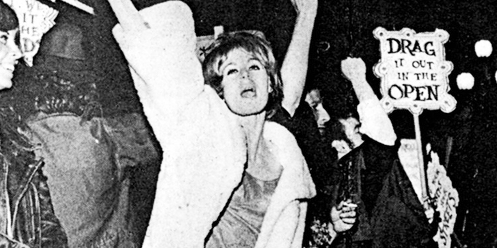 До Стоунволла: як бунт у кафетерії Комптона надихнув громадянський правовий рух ЛГБТ