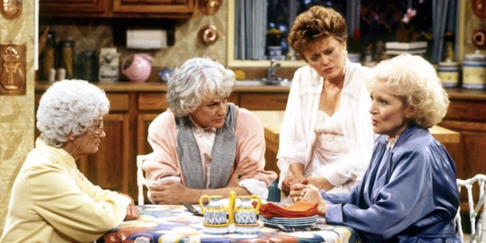 'Gay Golden Girls' TV Show Struggles Against Ageism, Not Homophobia
