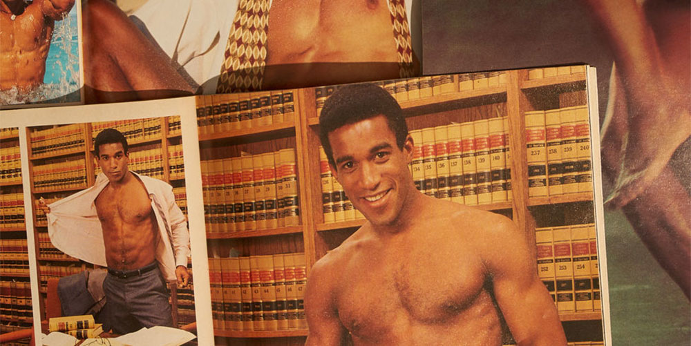 'Playgirl' Always Had a Tough Time Handling Its Gay Readers (Erections, Too)