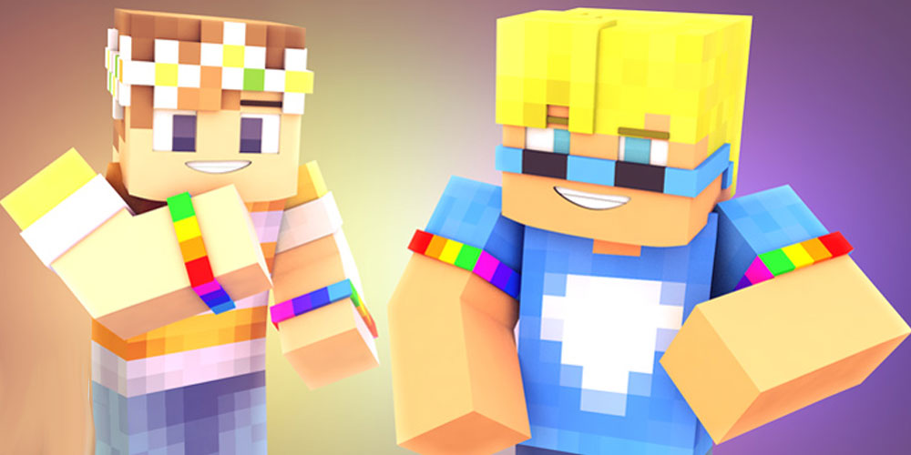 Minecraft Creator: 'People Who Don't Support Heterosexual Pride Deserve to Be Shot'