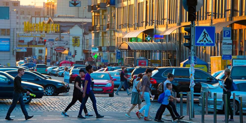 The Hornet Guide to Gay Kiev