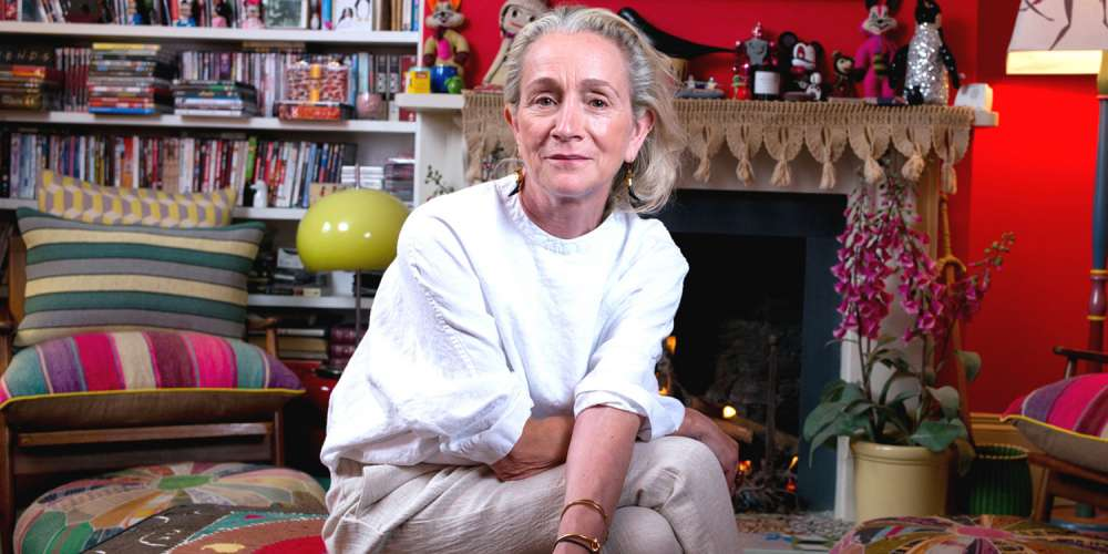 Former 'Vogue' Editor Lucinda Chambers Slams the Magazine's 'Crap' Covers, 'Irrelevant' Clothes