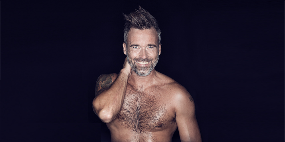 Year of the Daddy: Here Are the Top Gay Porn Searches Across the U.S.