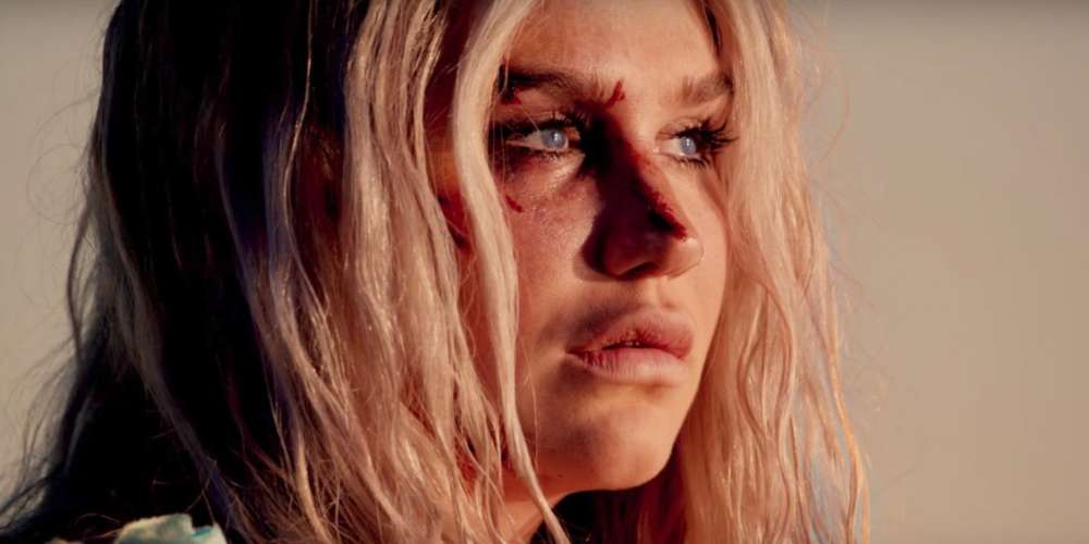 Kesha Returns With Emotionally Charged Video for New Single 'Praying'