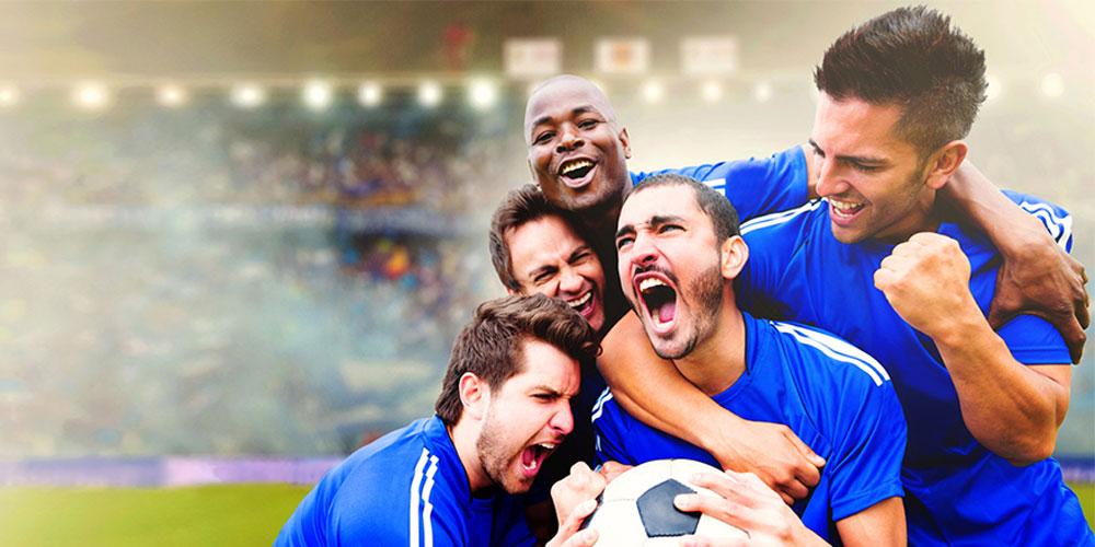 4 Futbolistas Brasileños Fueron Despedidos por Hacer un Video Masturbándose en el Vestidor (NSFW)