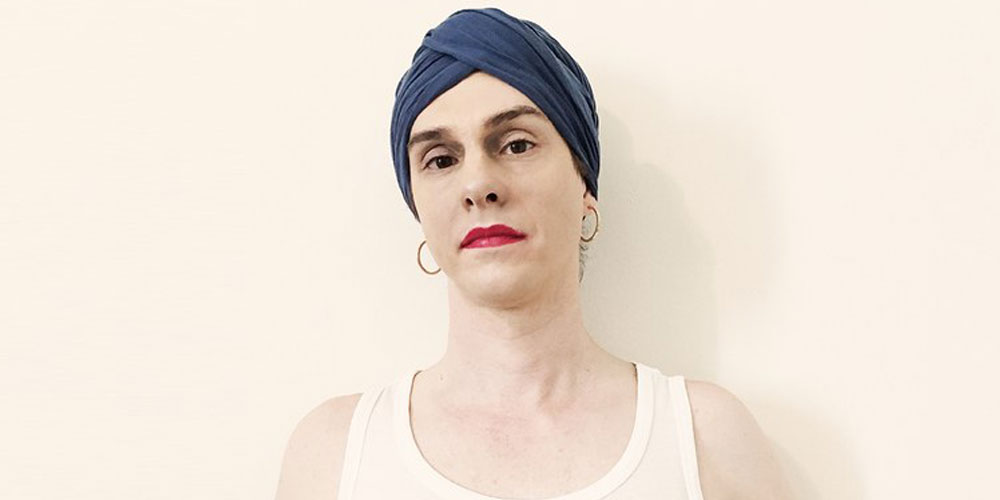 LCD Soundsystem's Gavin Russom Comes Out as a Transgender Woman