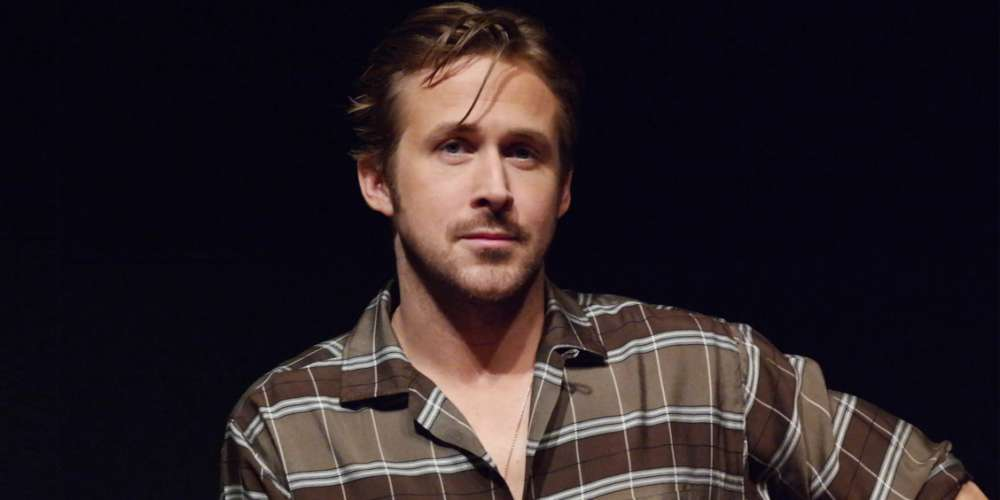 Ryan Gosling's German Doppelgänger Has Arrived, and He's Just as Swoon-Worthy